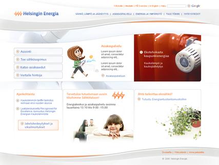 Helsingin Energia