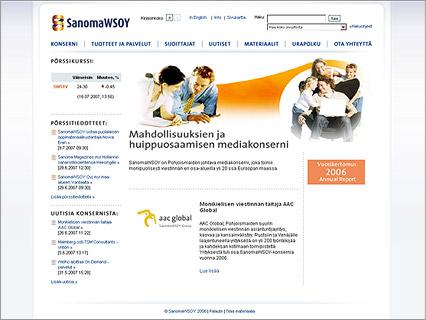 SanomaWSOY.fi