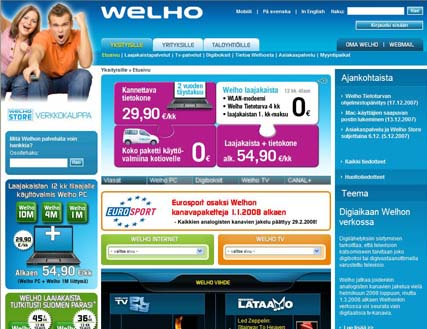 Welho.fi