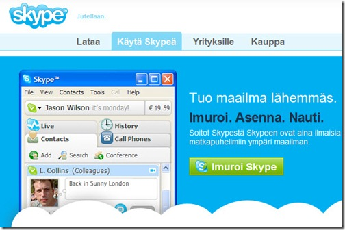 skype-toimintakehotus